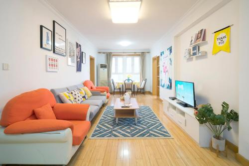 Nanjing west road boutique apartment photo 96