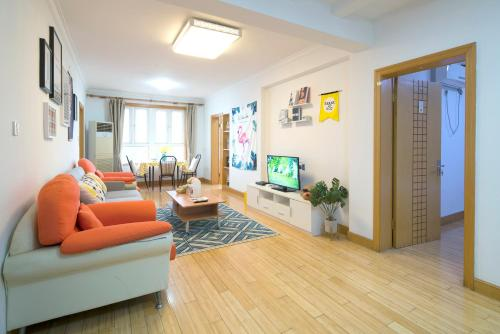 Nanjing west road boutique apartment photo 97