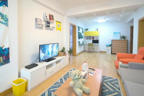 Nanjing west road boutique apartment photo 100