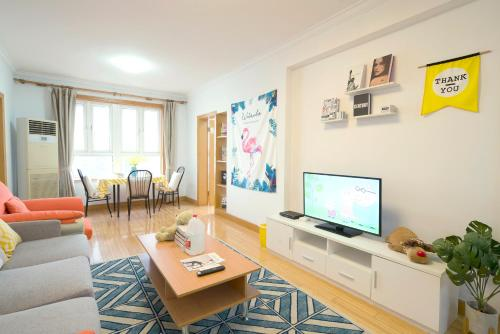Nanjing west road boutique apartment photo 101