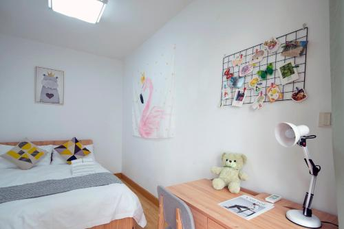 Nanjing west road boutique apartment photo 103