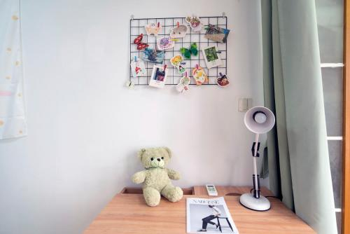 Nanjing west road boutique apartment photo 104