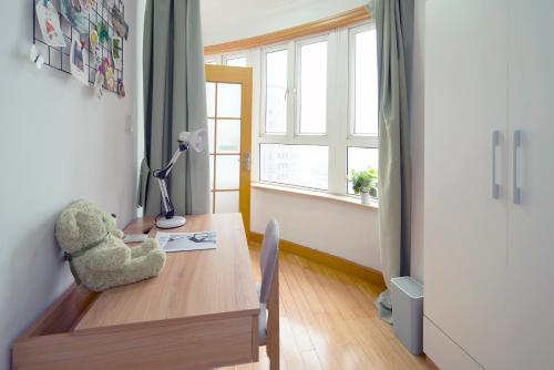 Nanjing west road boutique apartment photo 105