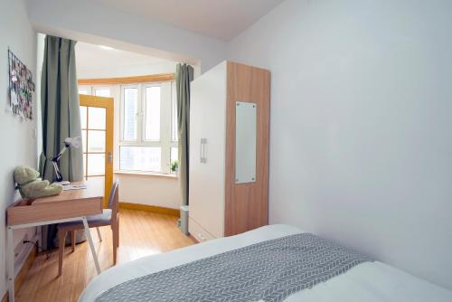Nanjing west road boutique apartment photo 107