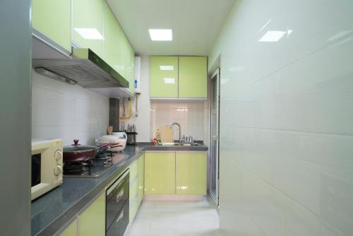 Nanjing west road boutique apartment photo 109