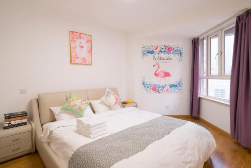 Nanjing west road boutique apartment photo 112