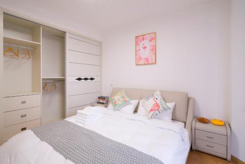 Nanjing west road boutique apartment photo 113