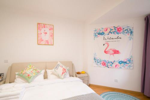Nanjing west road boutique apartment photo 114