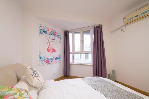 Nanjing west road boutique apartment photo 115
