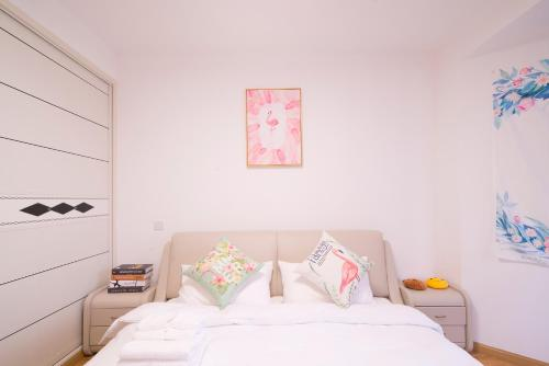 Nanjing west road boutique apartment photo 116