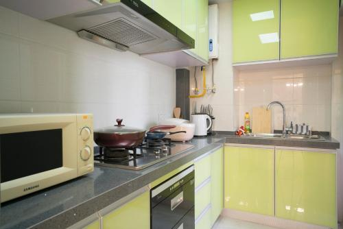 Nanjing west road boutique apartment photo 119