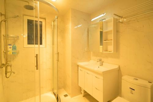 Nanjing west road boutique apartment photo 121