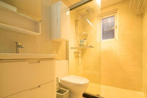 Nanjing west road boutique apartment photo 122