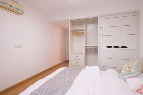 Nanjing west road boutique apartment photo 125