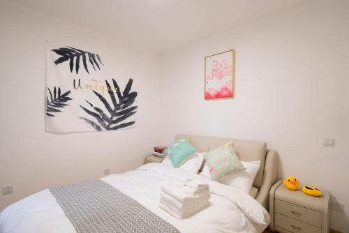 Nanjing west road boutique apartment photo 126