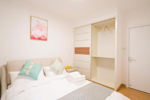 Nanjing west road boutique apartment photo 127