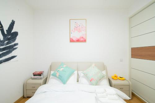 Nanjing west road boutique apartment photo 130