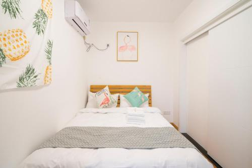 Nanjing west road boutique apartment photo 131