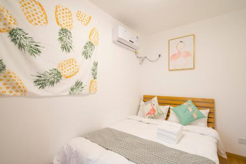 Nanjing west road boutique apartment photo 132