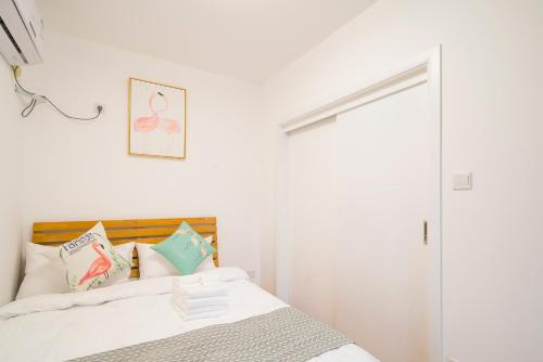Nanjing west road boutique apartment photo 133