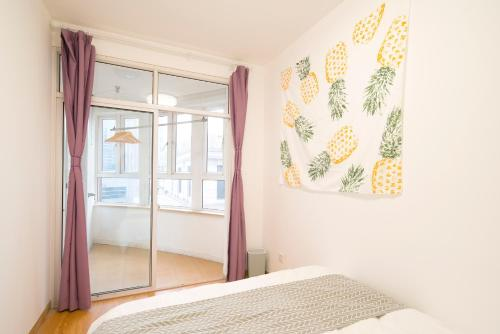 Nanjing west road boutique apartment photo 134