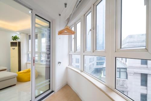 Nanjing west road boutique apartment photo 135