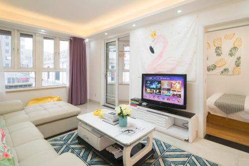 Nanjing west road boutique apartment photo 136