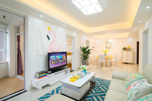 Nanjing west road boutique apartment photo 137