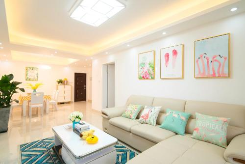 Nanjing west road boutique apartment photo 139