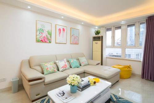 Nanjing west road boutique apartment photo 140