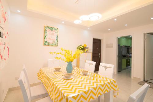Nanjing west road boutique apartment photo 141