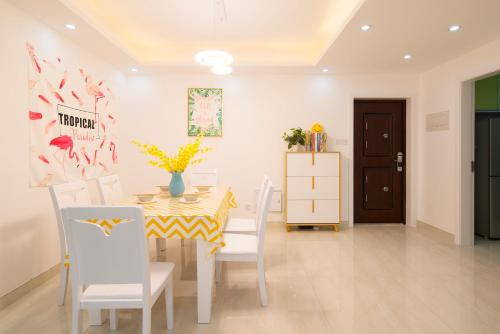 Nanjing west road boutique apartment photo 142
