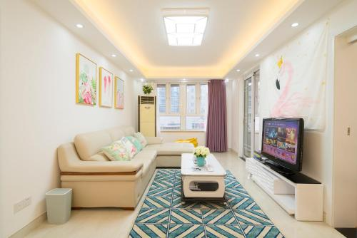 Nanjing west road boutique apartment photo 143