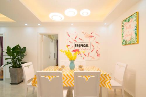 Nanjing west road boutique apartment photo 144