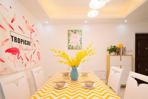 Nanjing west road boutique apartment photo 145
