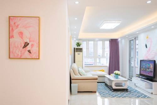 Nanjing west road boutique apartment photo 146