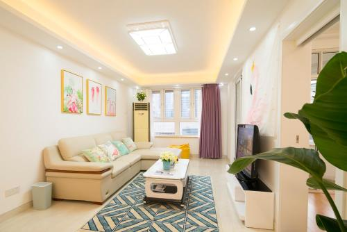 Nanjing west road boutique apartment photo 147