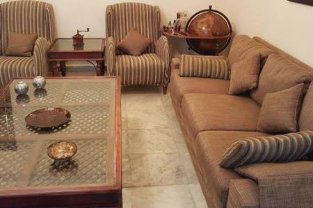 Luxury apartment in the area of Casino du Liban, Safra