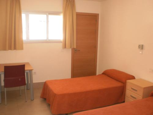 Albergue Inturjoven Sevilla photo 2