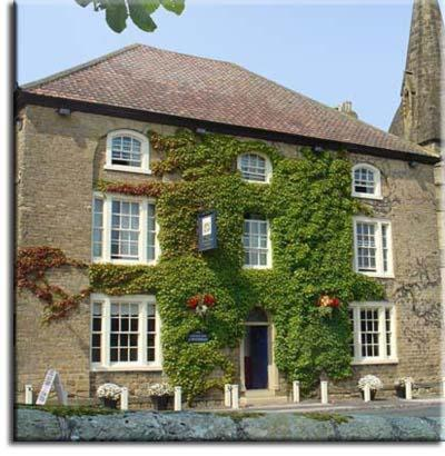 Photo of Downe Arms Country Inn Hotel Bed and Breakfast Accommodation in Wykeham North Yorkshire