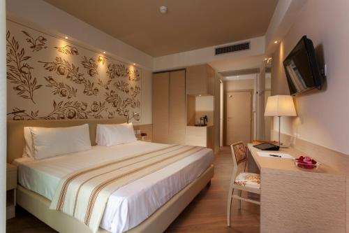 Hotel Imperiale Rimini photo 69
