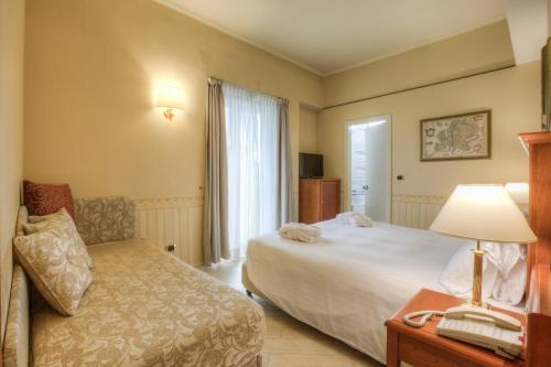 Hotel Imperiale Rimini photo 77