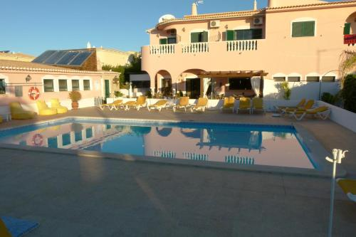 holidays algarve vacations Lagos Solar de Mos