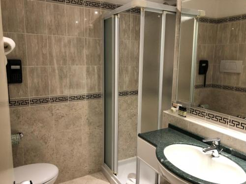 Hotel Imperiale Rimini photo 85