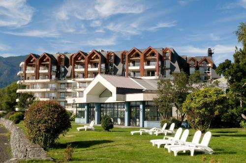 Enjoy Gran Hotel Pucon Photo