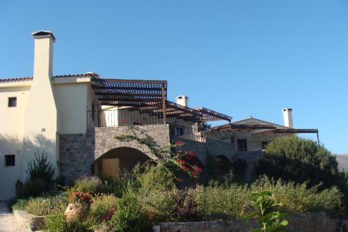 Aposperitis Villas