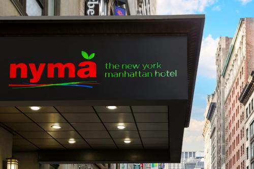 Nyma, The New York Manhattan Hotel Photo