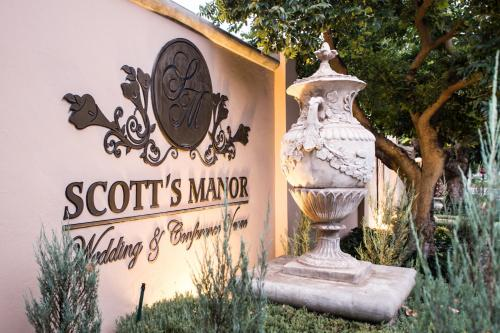 Scott's Manor Guesthouse Photo