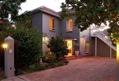 Oak Village B&B Stellenbosch