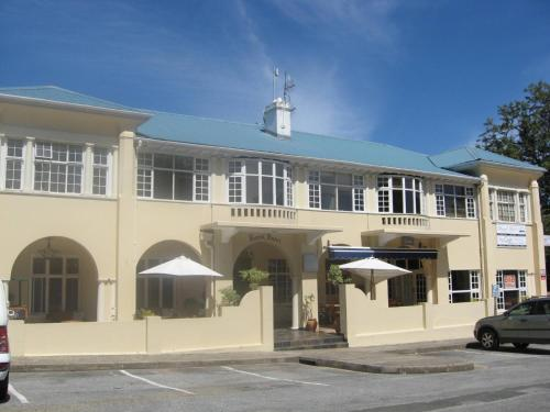 hotel st james of knysna